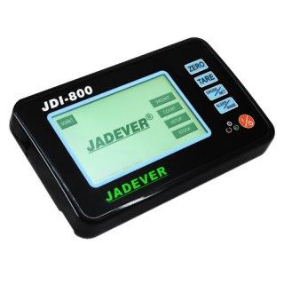 จอแสดงผลเครื่องชั่ง รุ่น JDI-800