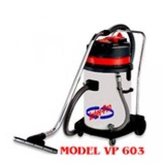 เครื่องดูดฝุ่น-ดูดน้ำ รุ่น VP603