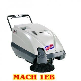 เครื่องกวาดพื้น อัตโนมัติ รุ่น MACH 1EB