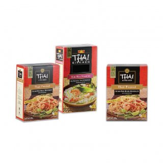รับผลิตบรรจุภัณฑ์ Thai Kitchen