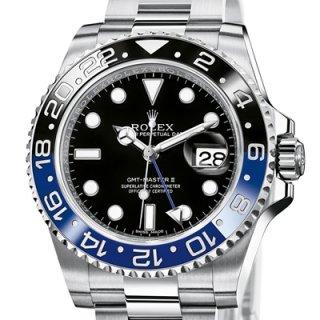 รับซื้อนาฬิกา ROLEX GMT-MASTER