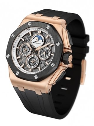 รับซื้อนาฬิกา AUDEMARS PIGUET ROYAL OAK OFFSHORE GRAND COMPLICATION