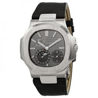 รับซื้อนาฬิกา Patek Philippe  5712G-001 - White Gold - Men - Nautilus