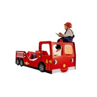 เตียงรถ Fire Engine
