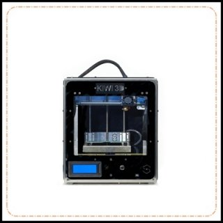 เครื่องพิมพ์ 3D ยี่ห้อ Sharebot รุ่น Kiwi 3D ยี่ห้อดัง นำเข้า จากอิตาลี