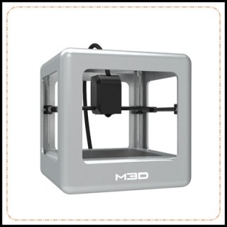 เครื่องพิมพ์ 3D รุ่น M3D