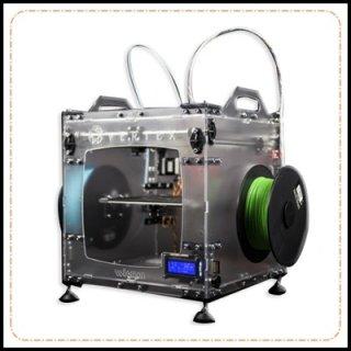 เครื่องพิมพ์ 3D รุ่น K8400 ยี่ห้อดัง Velleman จากเบลเยี่ยม