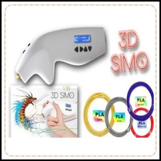 ปากกา 3D ยี่ห้อ 3D Simo