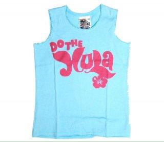 เสื้อกล้ามเด็ก ไซส์ 4-5 ปี สีฟ้าพิมพ์ลาย