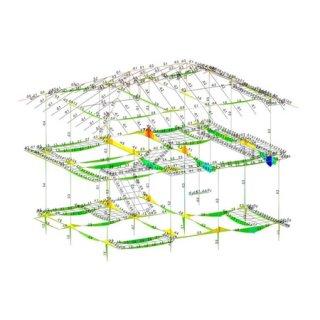 รับออกแบบโครงสร้างโดยสามัญวิศวกรโยธา
