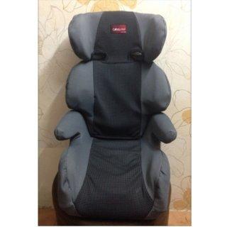 คาร์ซีท combi รุ่น Booster Seat สีเทา