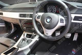 เคฟล่าห์แท้ BMW E92