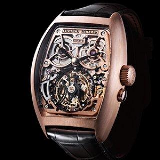 รับซื้อนาฬิกา Franck Muller