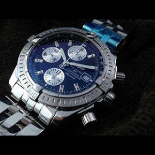 รับซื้อนาฬิกา Breitling