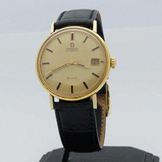 รับซื้อนาฬิกา Omega De Ville