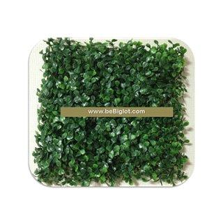 หญ้าตีนเป็ด 25*25 cm. แบบหนา