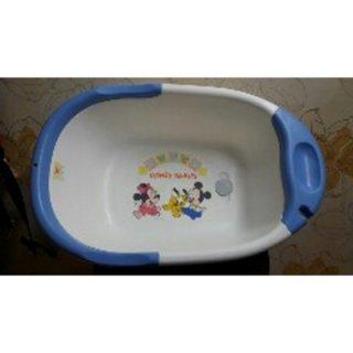 อ่างอาบน้ำ ลายการ์ตูน Disney