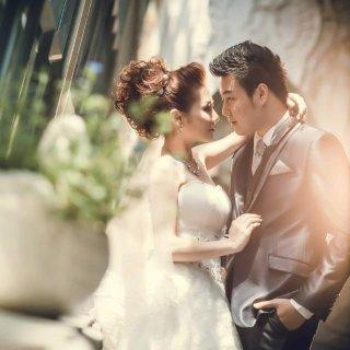 บริการตัดเช่าชุดแต่งงาน