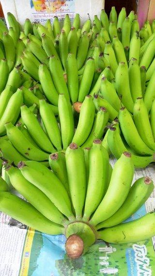 จำหน่ายกล้วยหอมทอง