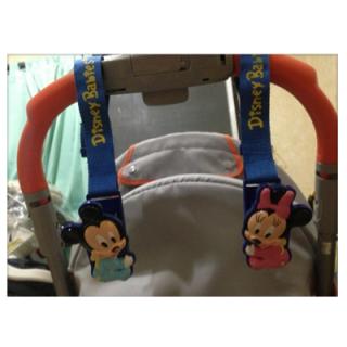 ตะขอแขวนของ Micky Disney แท้