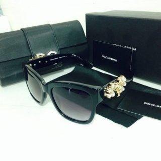 แว่นกันแดด Dolce & Gabbana