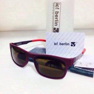 แว่นกันแดด Ic! Berlin