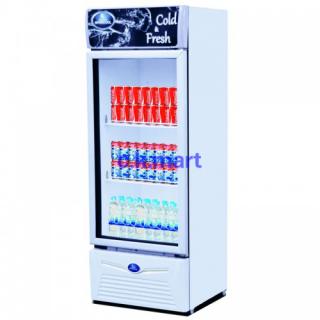 ตู้แช่เย็น Sanden Intercool รุ่น SPA-0253