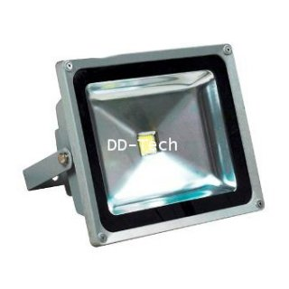 โคมสปอร์ตไลท์ LED 30W (Flood Light)