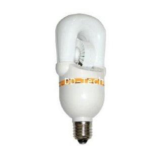หลอด Fluorescent Induction Lamp ขั้ว E27