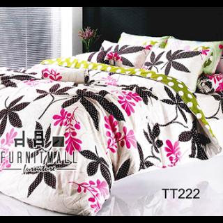 ชุดผ้าปูที่นอน TOTO รุ่น TT222