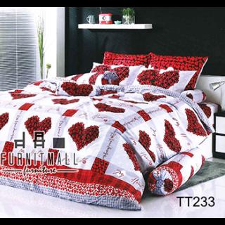 ชุดผ้าปูที่นอน TOTO รุ่น TT233