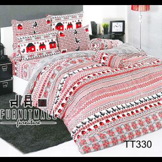 ชุดผ้าปูที่นอน TOTO รุ่น TT330