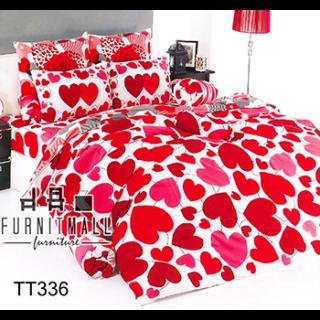ชุดผ้าปูที่นอน TOTO รุ่น TT336
