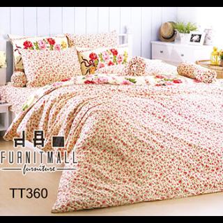 ชุดผ้าปูที่นอน TOTO รุ่น TT360