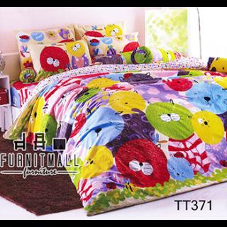 ชุดผ้าปูที่นอน TOTO รุ่น TT371