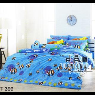 ชุดผ้าปูที่นอน TOTO รุ่น TT399