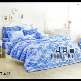 ชุดผ้าปูที่นอน TOTO รุ่น TT412