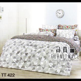 ชุดผ้าปูที่นอน TOTO รุ่น TT422