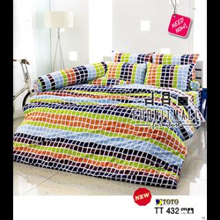ชุดผ้าปูที่นอน TOTO รุ่น TT432