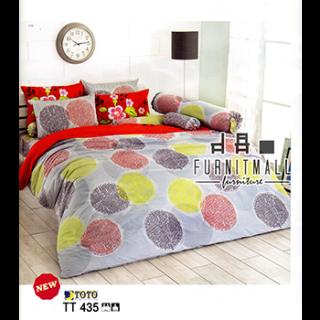 ชุดผ้าปูที่นอน TOTO รุ่น TT435