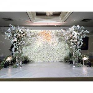 บริการรับจัดดอกไม้งานแต่งงาน