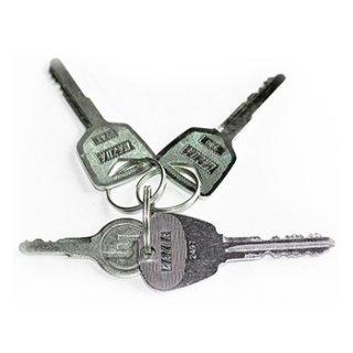 ช่างกุญแจอำเภอเชียงของ