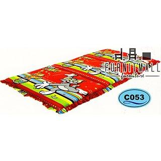 ชุดผ้าปูที่นอน SATIN 3FOLD รุ่น C053