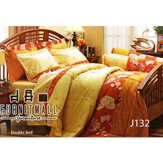ชุดผ้าปูที่นอน Jessica รุ่น J132