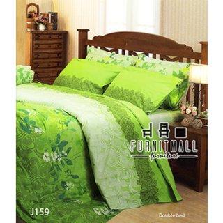 ชุดผ้าปูที่นอน Jessica รุ่น J159-2