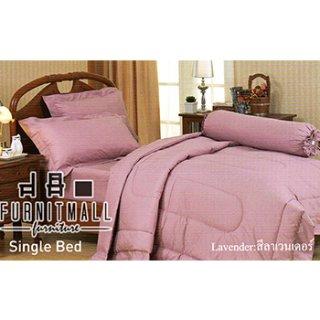 ชุดผ้าปูที่นอน Jessica รุ่น J-LAVENDER2