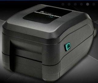 เครื่องพิมพ์บาร์โค๊ด Zebra GT820