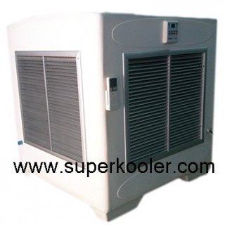 พัดลมไอเย็น รุ่น SK-18000