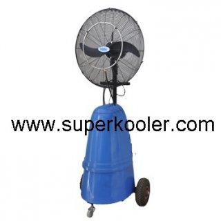 พัดลมไอน้ำรุ่น SK-03