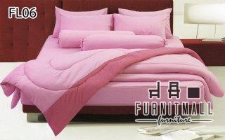 ชุดผ้าปูที่นอน Fair Lady รุ่น FL06